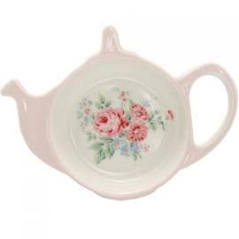 Teabag Holder Marley Pale Pink von GreenGate