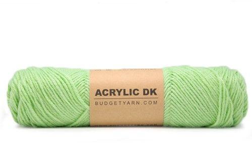 BUDGETYARN - Acrylic DK - 081