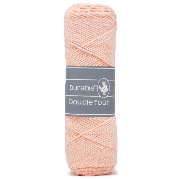 Durable Double Four - 211 - peach