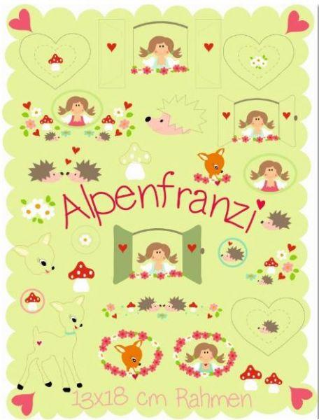 Alpenfranzi 13x18