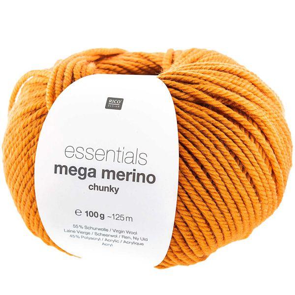essentials - mega wool chunky - col.005