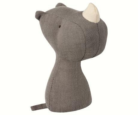 Rassel - Nashorn von Maileg