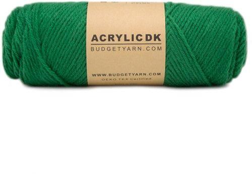 BUDGETYARN - Acrylic DK - 087