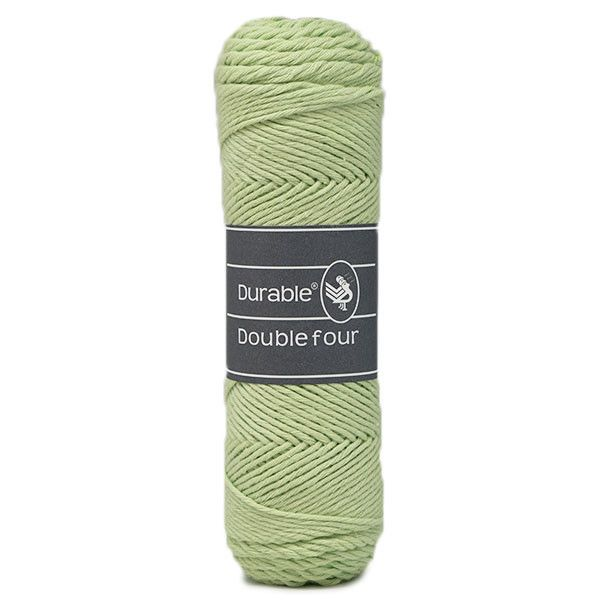 Durable Double Four - 2158 - light green