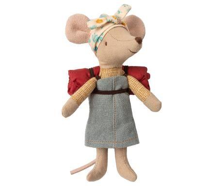 Maus - Hiking Mouse - Big Sister