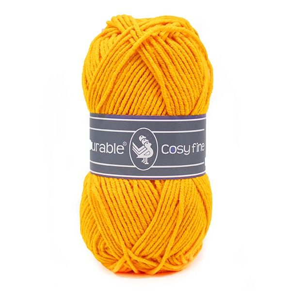 Durable Cosyfine col.2179 / Honey