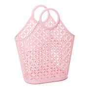 Sun Jellies - Light Pink Atomic Tote
