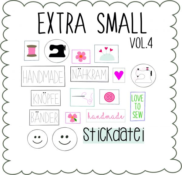 extra small - vol.4