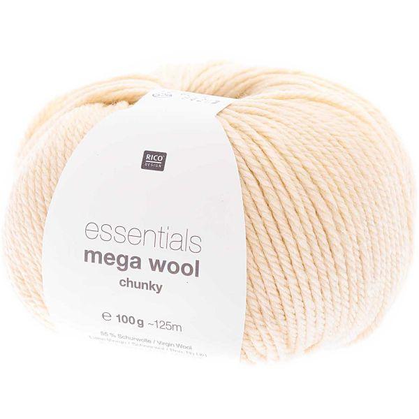 essentials - mega wool chunky - col.020