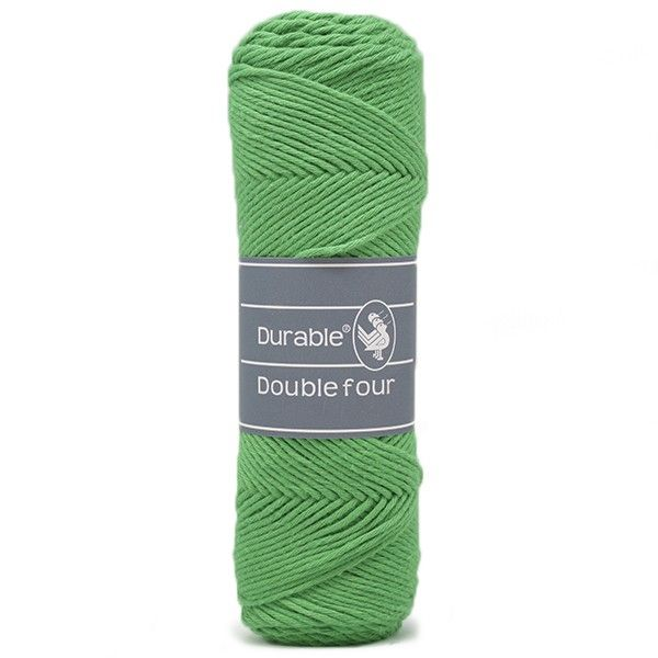 Durable Double Four - 2137 - bright green