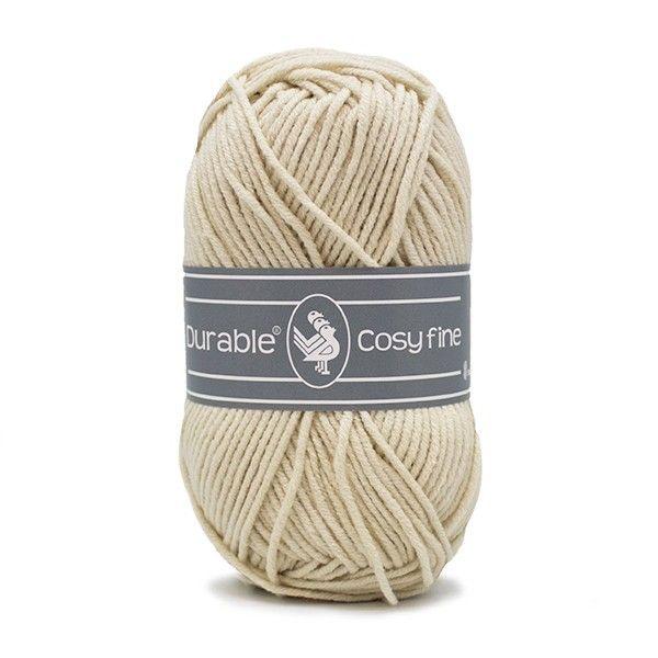Durable Cosyfine col.2212 / linen
