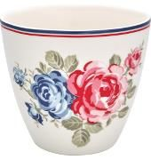 Latte cup Hailey white von GreenGate