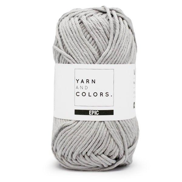 Epic - soft grey 095