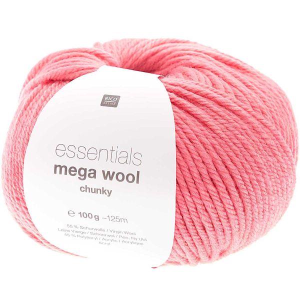 essentials - mega wool chunky - col.018