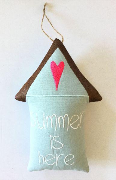 Deko-Haus - summer is here by Bea