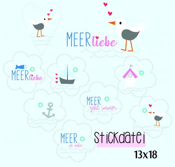 MEER liebe13x18