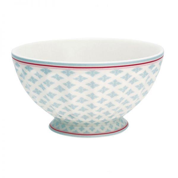 French Bowl Sasha Blue von GreenGate