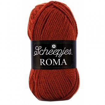 Roma - 1402 - Braum Orange