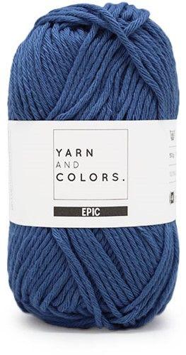 Epic - pacific blue - 067