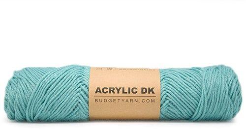 BUDGETYARN - Acrylic DK - 072