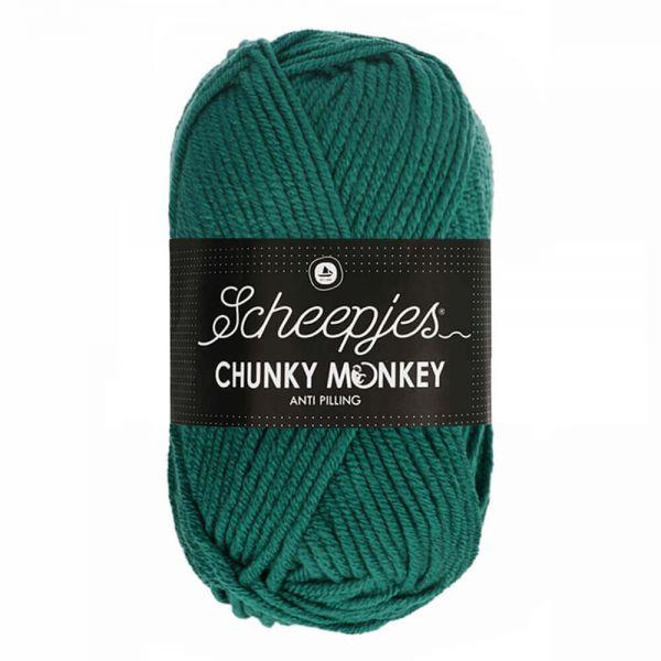 CHUNKEY MONKEY col.1062 - Evergreen