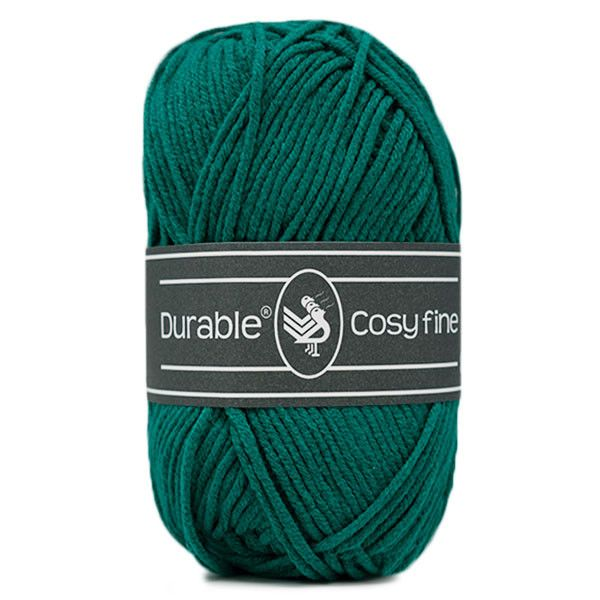 Durable Cosyfine col.2140 / tropical green