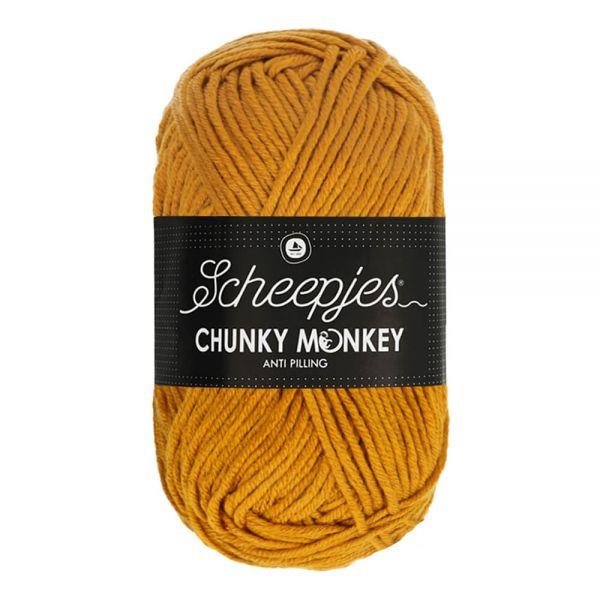 CHUNKEY MONKEY col.1709 - Ochre