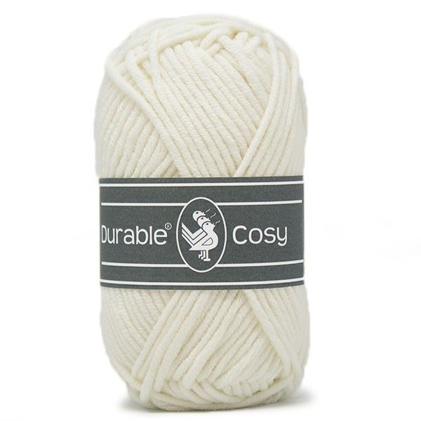 Durable Cosy col.326/ ivory