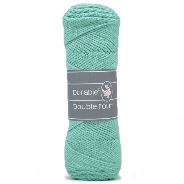 Durable Double Four - 2138 - pacfic green