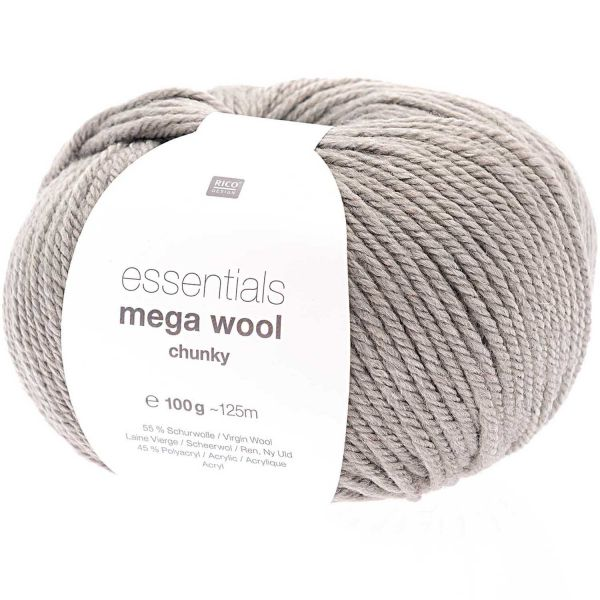 essentials - mega wool chunky - col.028