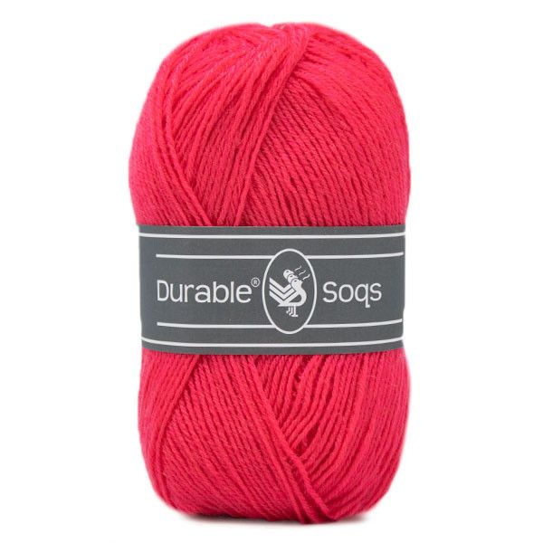 Durable Soqs col.420 / paradise pink