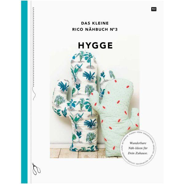 Das kleine Rico Nähbuch - Hygge