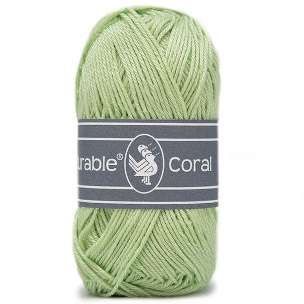 Durable Coral col.2158 / light green