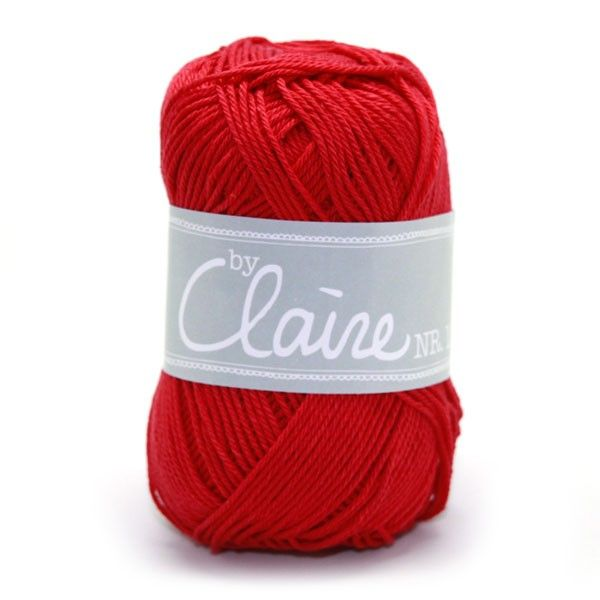 by Claire Nr.1 - 316 rot