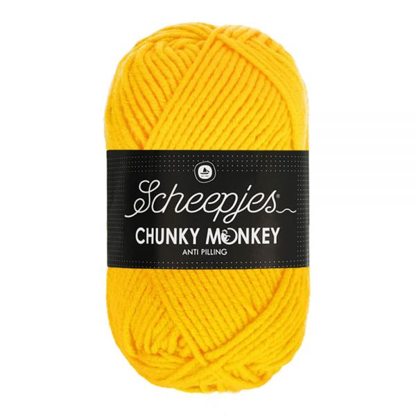 CHUNKEY MONKEY col.2004 - Canary