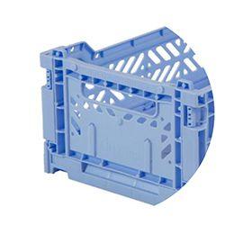Ay-Kasa - Klappbox Midi - baby blue