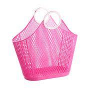 Sun Jellies - Hot Pink Fiester-Shopper L