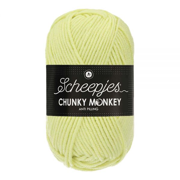 CHUNKEY MONKEY col.1020 - Mint