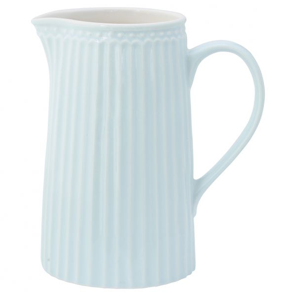 Jug Alice pale blue 1L von GreenGate
