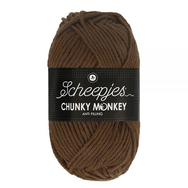 CHUNKEY MONKEY col.1054 - Tawny