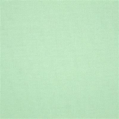 Canvas - Baumwollstoff lind grün