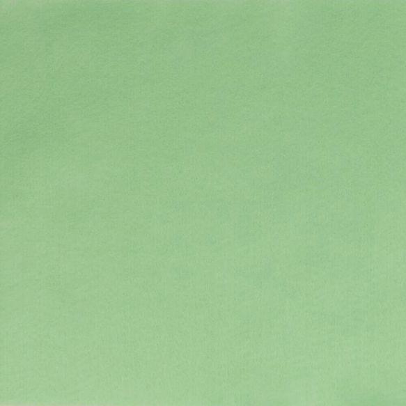 Filz - 2 mm - col no 061 - pistazien grün