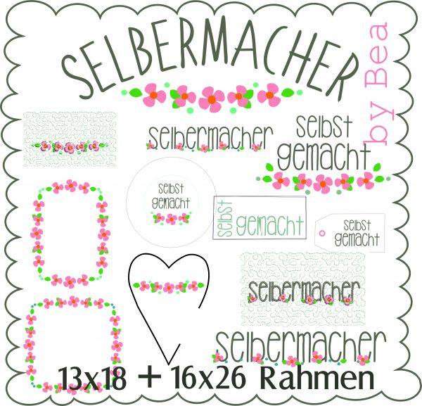 selbermacher (13x18 und 16x26)