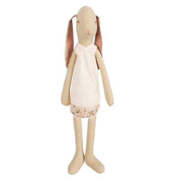Hase -Mädchen- ready-to-dress von Maileg Mini
