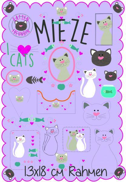 Mieze 13x18