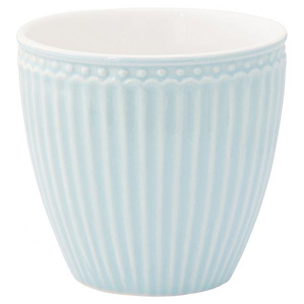 Latte cup Alice pale blue von GreenGate