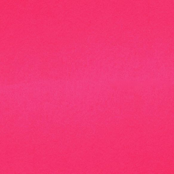 Filz - 2 mm - col no 007 - hot pink