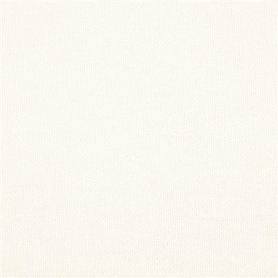Canvas - Baumwollstoff wollweiss