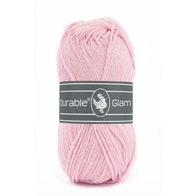 Durable Glam col.203 / Light Pink