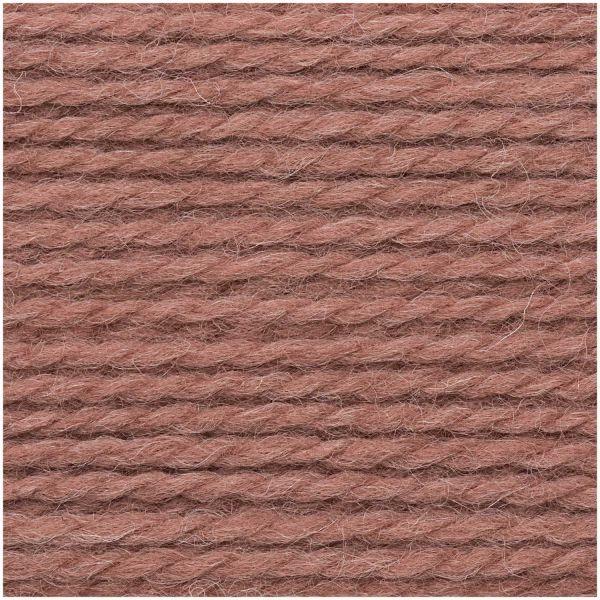 "creative ""soft wool"" - smoky rose - 008"